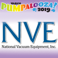 NVE PUMPS