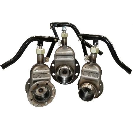 Betts Valves